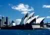 Around the world - Australia