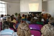 4.Kinesiologietage Oldenburg 13. - 15. Juni 2008