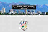 Touch for Health for everyone